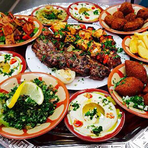 lebanese food delivery near me