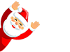 santa - Logo