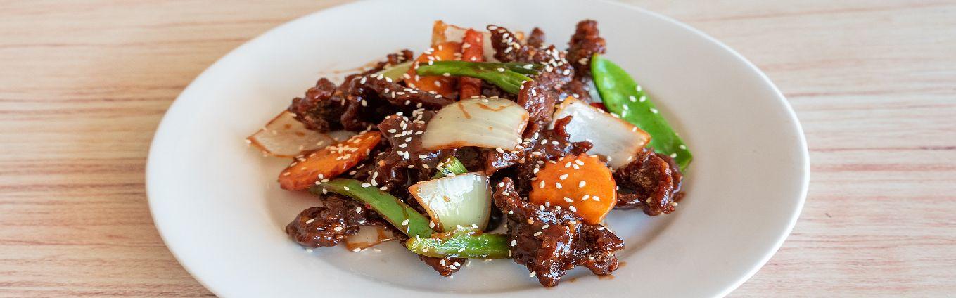 Shanghai Steak