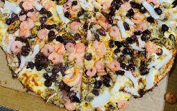 Marinara - Super Special Pizzas