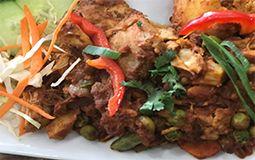 Punjabi Chicken (C, L, G, C, FN)