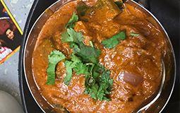 Chicken Tikka Masala (L, G)