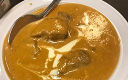 Beef Korma (G,C)