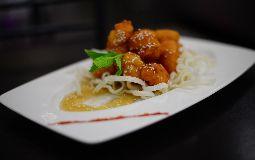 Honey Chicken (In Batter)