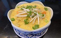 Laksa Noodles Soup