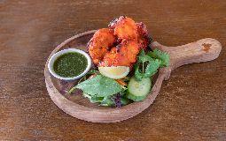 Delhi Chicken Tikka