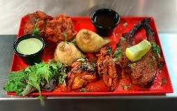 Chef's Platter For Two