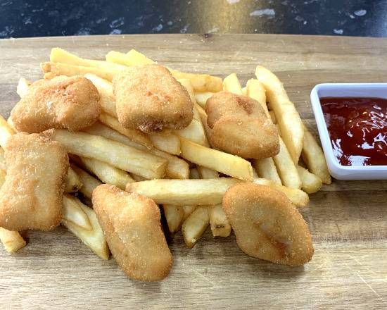 Nuggets and Chips
