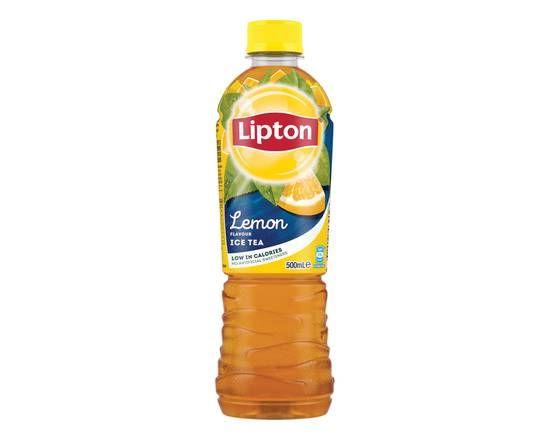 Lipton Ice Tea- Lemon