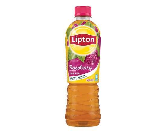 Lipton Ice Tea- Raspberry