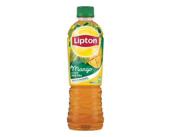 Lipton Ice Tea- Mango