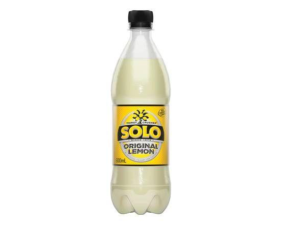 600ml Solo