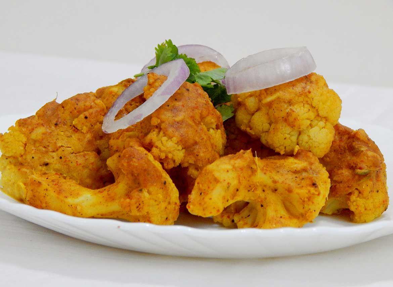 Gobhi Pakoras