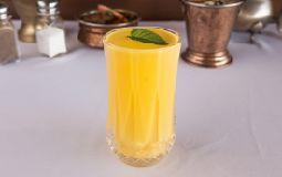 Mango/Salted Lassi