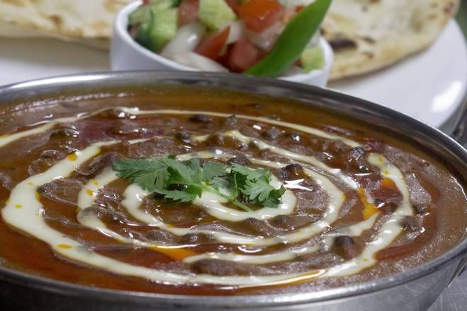 Daal Makhani (Spicy)