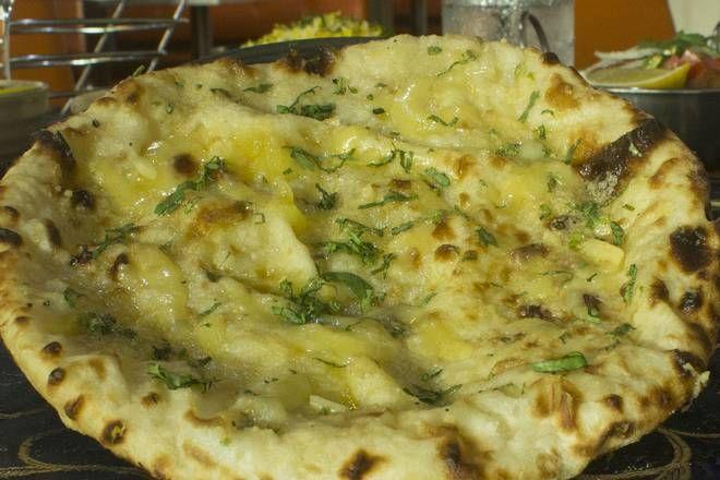 Cheese and Garlic