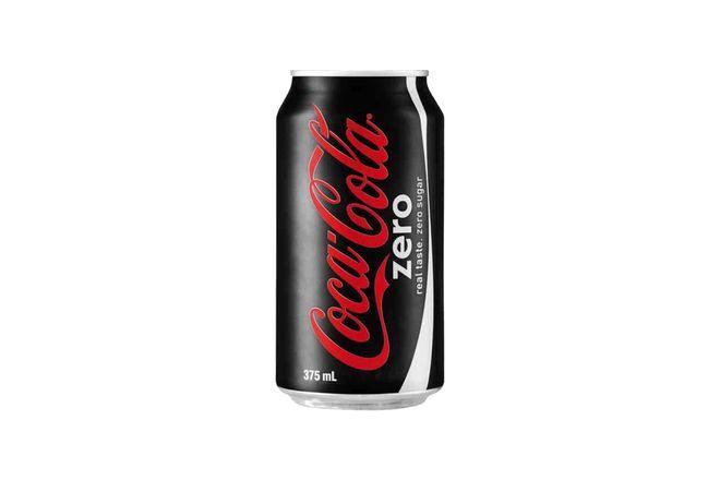 Coke Zero 375mL