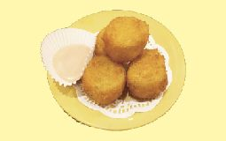Seafood Bites ( Scallops)
