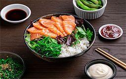 Salmon Sashimi Pack (GF)