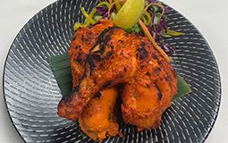 Tandoori Chicken (Medium)