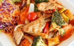 Sweet and Sour Stir Fry (GFO) (VGO)