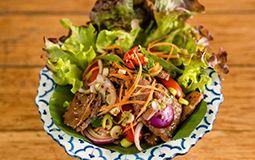 Beef Salad (GFO)