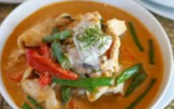 Panang Curry (GFO)(VGO)