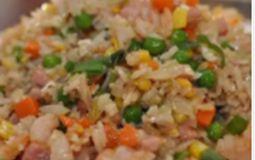 Special Fried Rice (GFO) (VGO)