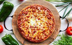Aussie Pizza