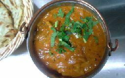 The Mumbai Murg - Signature Dish