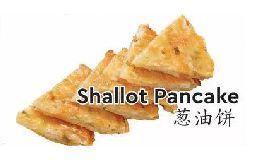 SHALLOT PANCAKE