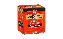 Twinings Tea Bags English Breakfast 10s