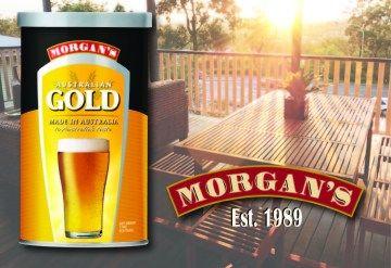 Morgans Australian Gold