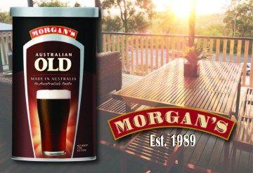 Morgans Australian Old Ale