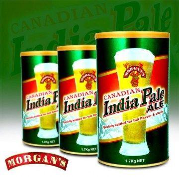 Morgans Canadian IPA