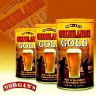 Morgans QLD Gold