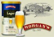 Morgans Blue Mountain Lager