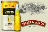 Morgans Cortes Cerveza