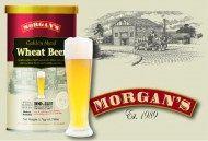 Morgans Golden Sheaf Wheat
