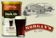 Morgans Ironbark Dark Ale