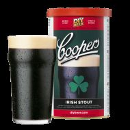 Coopers International Irish Stout