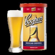 Coopers international Mexican Cerveza