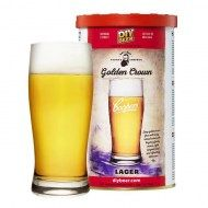 Coop T/C GoldenCrown Lager