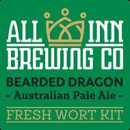 Bearded Dragon Australian Pale Ale