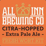Citra Hopped Extra Pale Ale