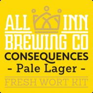 Consequences Lager Fresh Wort