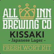 Kissaki Japanese Lager F/W