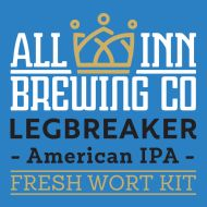 Legbreaker Am IPA Fresh Wort