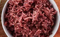 Berry Rice
