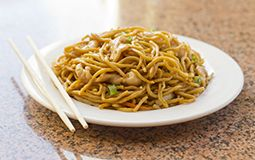 Bangkok Noodle
